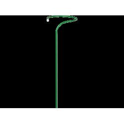 Опора для цветов GRINDA, d=15х30см / 422387-15-030